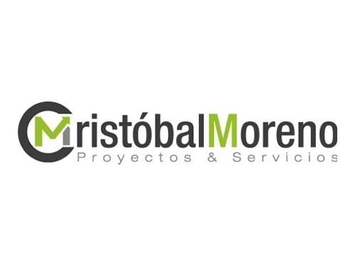 cristobal moreno proyectos servicios
