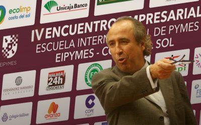 Emilio Duró en Málaga