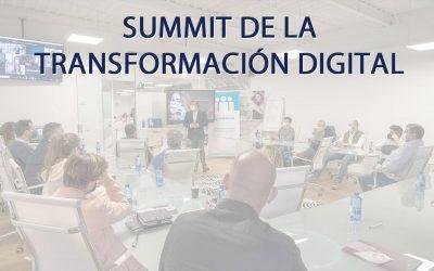 Summit de la Transformación Digital