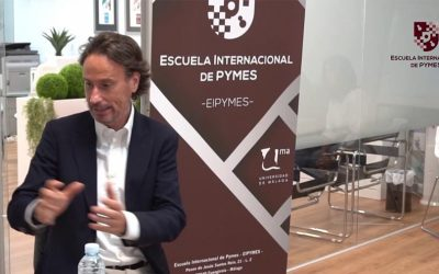Victor Küppers en Málaga