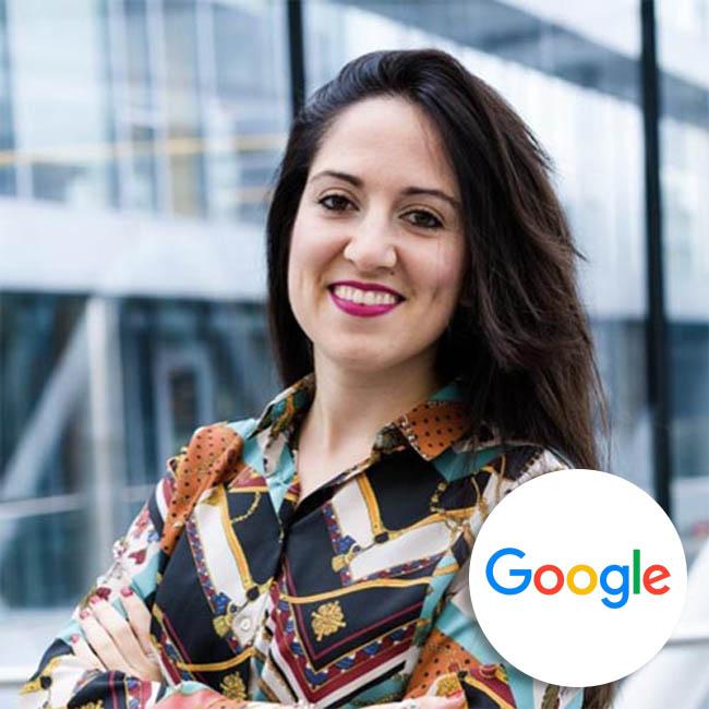 Alba Diaz - Google
