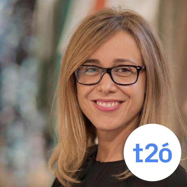 Esther Checa - t2ó