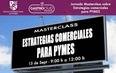 Estrategias comerciales para pymes con Gastroclub