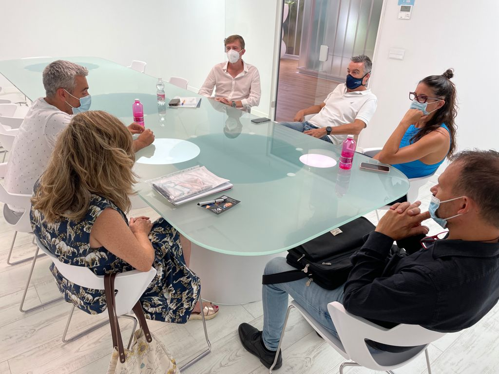 Jornada Networking